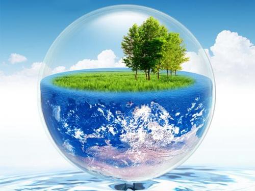 استفاده از پلیمر گیاهی برای حفظ محیط زیست