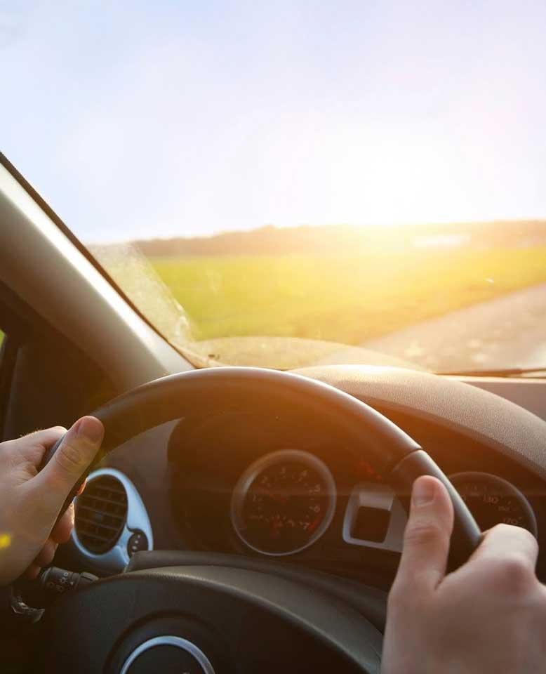 پلیمر در صنعت خودرو