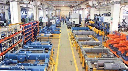 رونق مشروط تولید در نیمه دوم سال