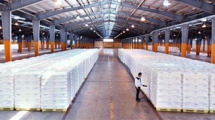 تداوم رشد قیمت های پایه پتروشیمی ها در بورس کالا