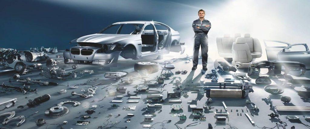 چسب بین لایه ای قطعات خودرو