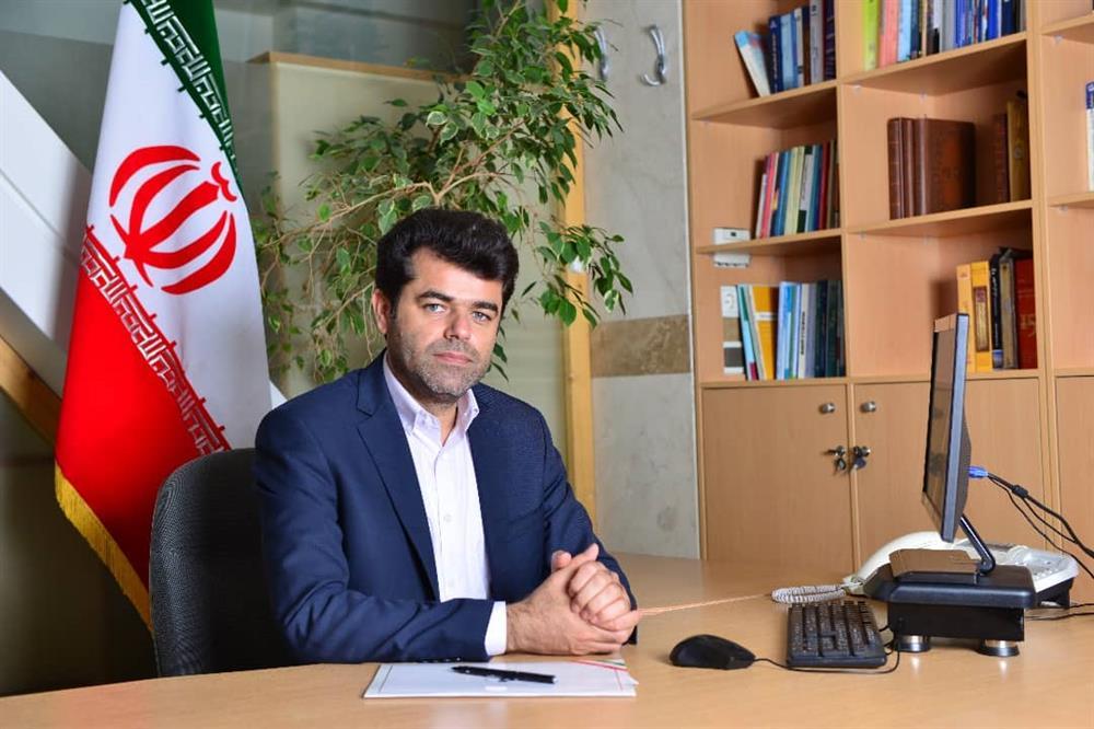 مدیر چهاردهمین نمایشگاه بین المللی ایران پلاست