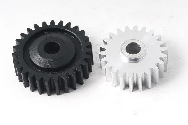 شکل1)تصویری از محصولات پلی آمیدی