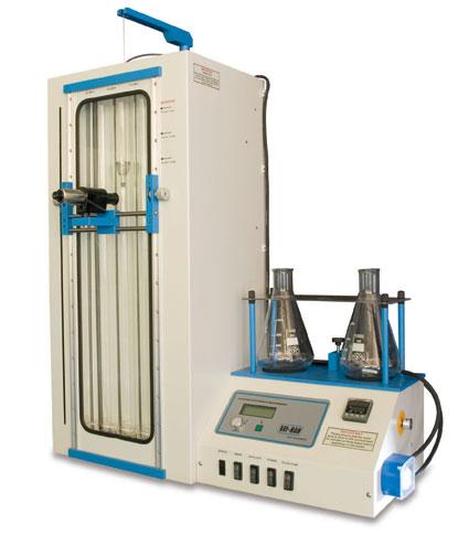 دستگاه ASTM D1505