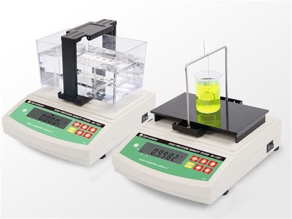 دستگاه ASTM D792-98 و ISO 1183-2