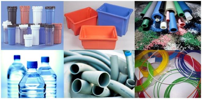 کاربرد گریدهای مختلف پلی اتیلن سنگین