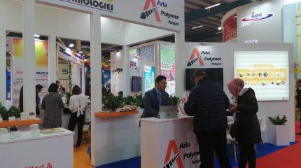 نمایشگاه پلاستیک و صنایع وابسته اوراسیا 2019