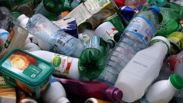لبخند کرونا به بازار پلاستیکهای یک بار مصرف