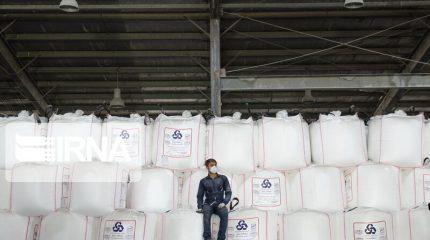 ظرفیت تولید پروپیلن کشور به 3 میلیون تن میرسد