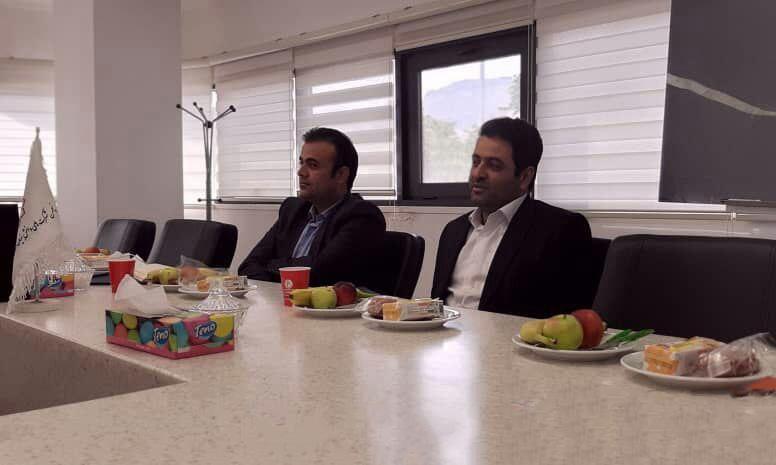 انتصاب شایسته جناب آقای دکتر سید حامد افتخار زاده به عنوان مدیر عامل جدید شرکت دانش بنیان آریا پلیمر پیشگام