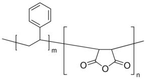 ساختار شیمیایی Aria couple 1631