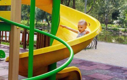 استفاده از پایدار کننده نور UV در اسباب بازی کودکان