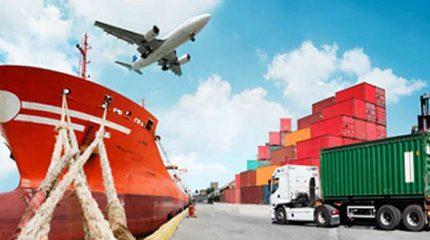 نمای تجارت در میانه بهار