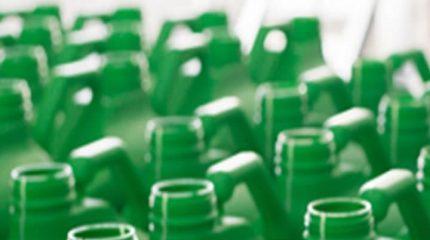 بازار 275 میلیارد دلاری بسته بندی پلاستیکی سخت