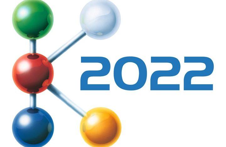 نمایشگاه K 2022