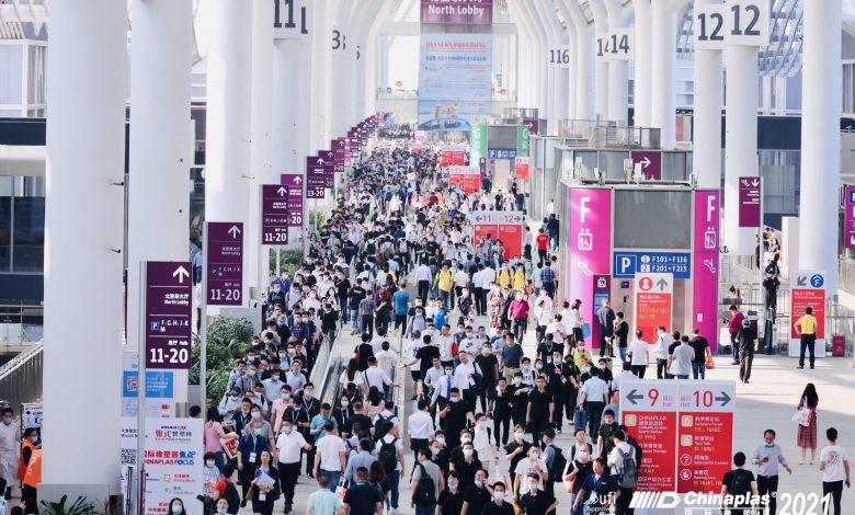 نمایشگاه Chinaplas2021 در میان حیرت جهانیان با بیش از ۱۵۰ هزار بازدیدکننده پایان یافت